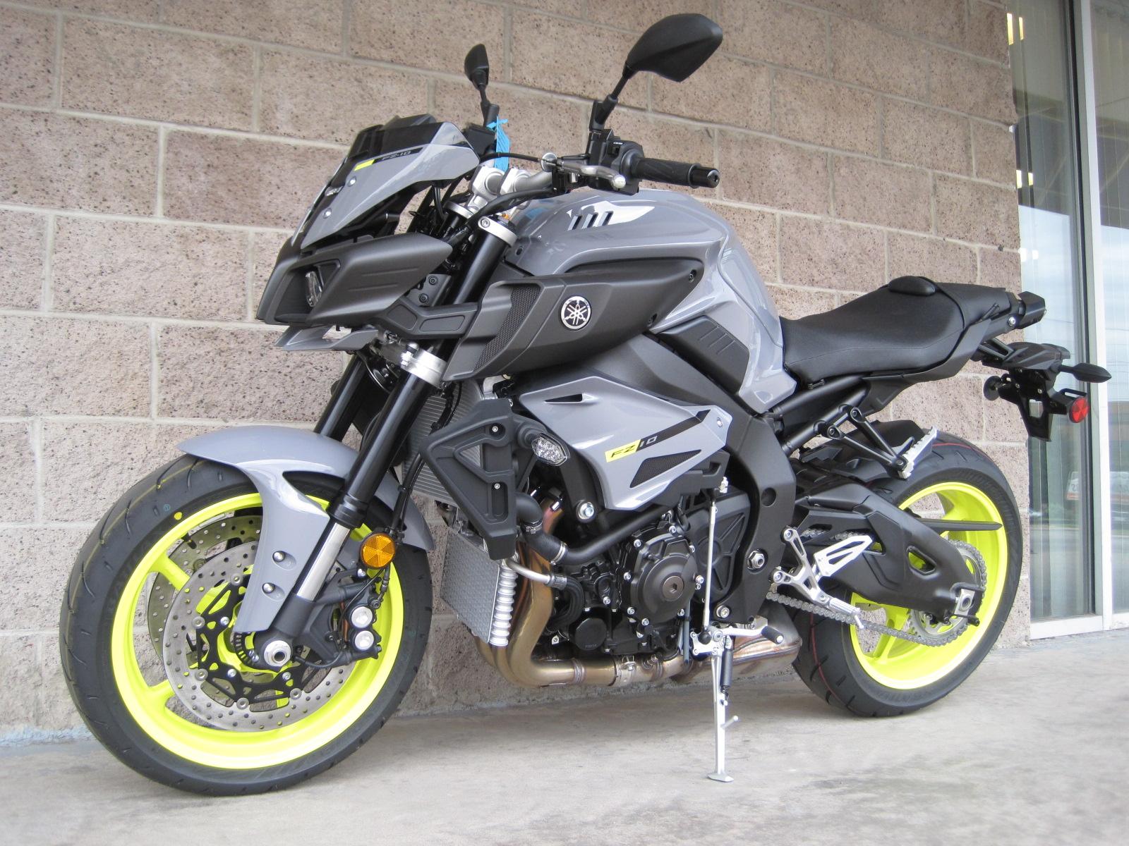 Wallpaper Yamaha Fz 10 Sportbikes 2017 Bikes Yamaha Hd: Colorado's Favorite Motorcycle Shop
